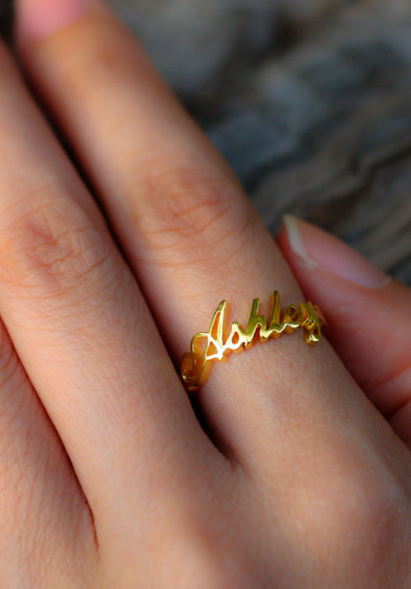 4fa072891b5b3 Personalized Custom Name Rings | Inexpensive Rings With Name On Them