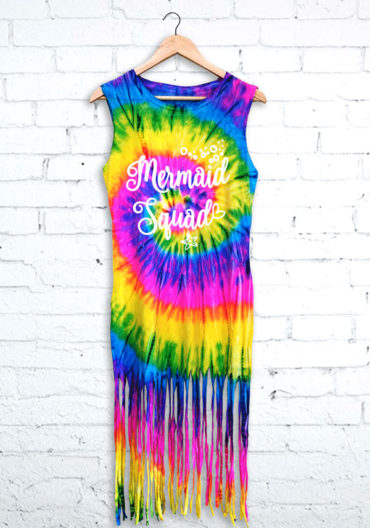 a6300d3817c69 Tie Dye Dress   Shop To Rescue Animals   People Animal World ®